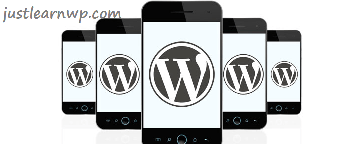 detect if the user is visiting WordPress using a mobile device