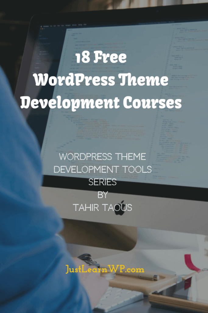 WordPress theme development courses free