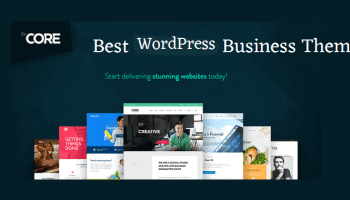 30 best wordpress photography themes with creative designs for 2017 top 10 best premium wordpress business themes of 2017 wajeb Image collections
