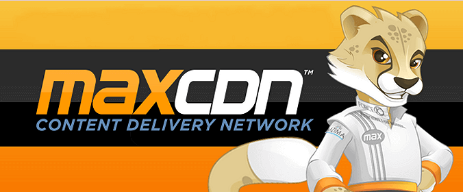 MaxCDN for WordPress