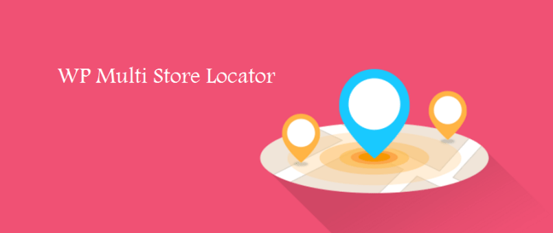 WP Multi Store Locator WordPress Plugin