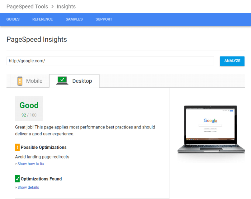 Google PageSpeed  Insights Best and Free SEO Tools