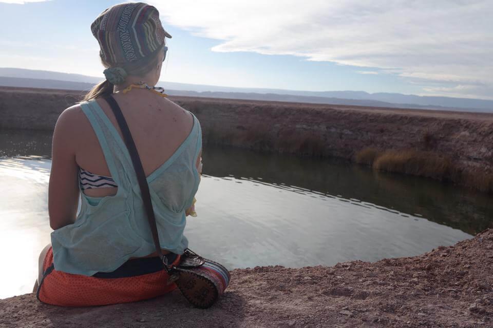 Visit Atacama Desert | Desert Lagoons