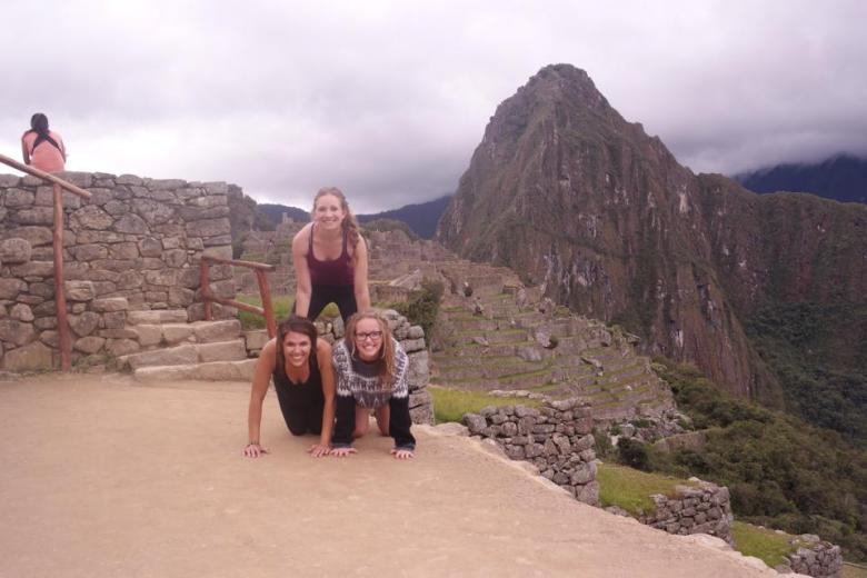 Cusco, Aguas Calientes and Machu Picchu
