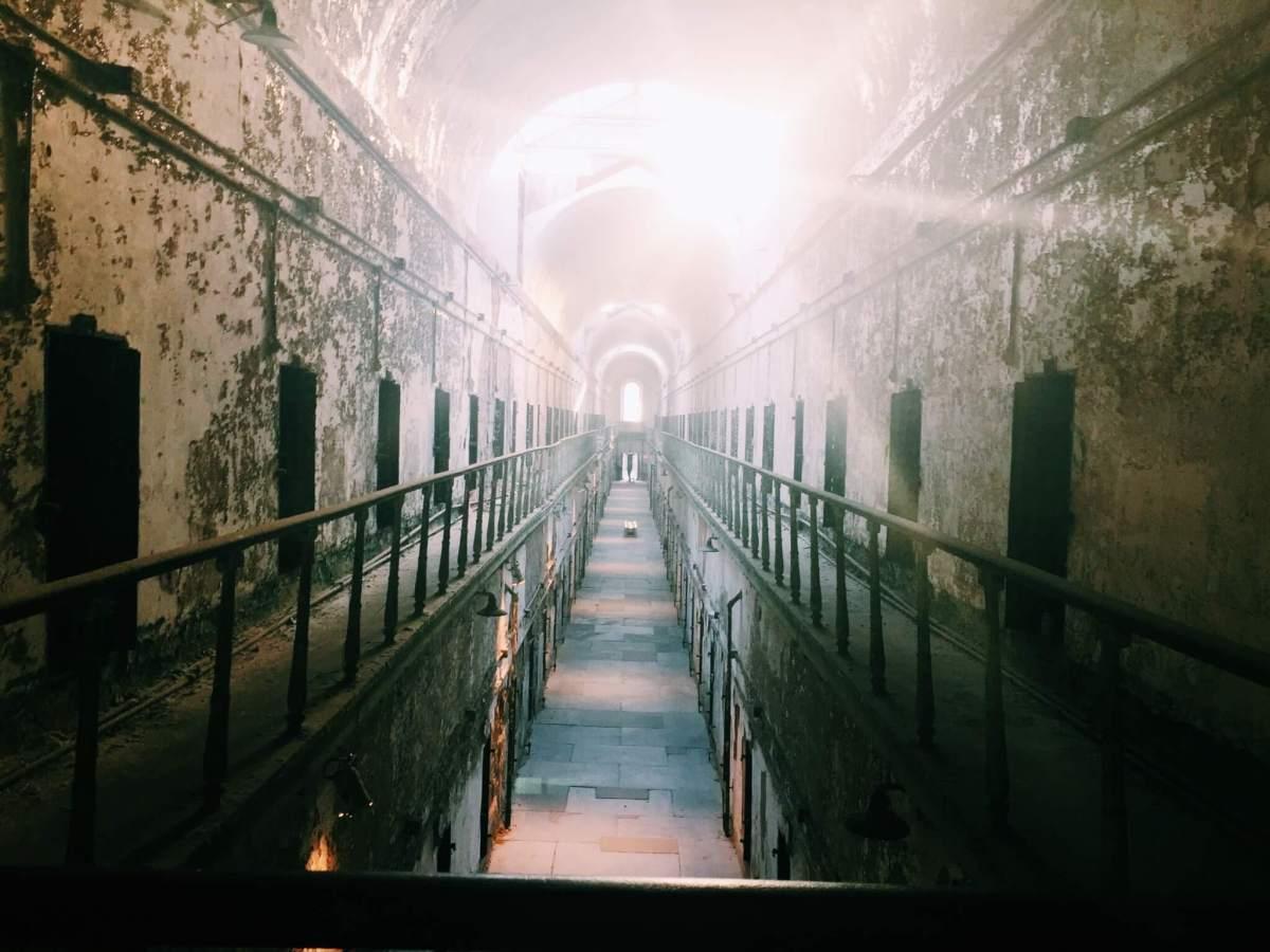 Eastern State Penitentiary | Philadelphia Sightseeing