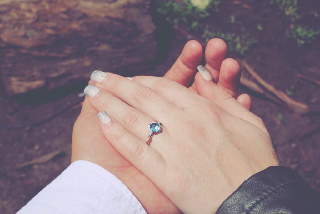 He Proposed in Mexico City