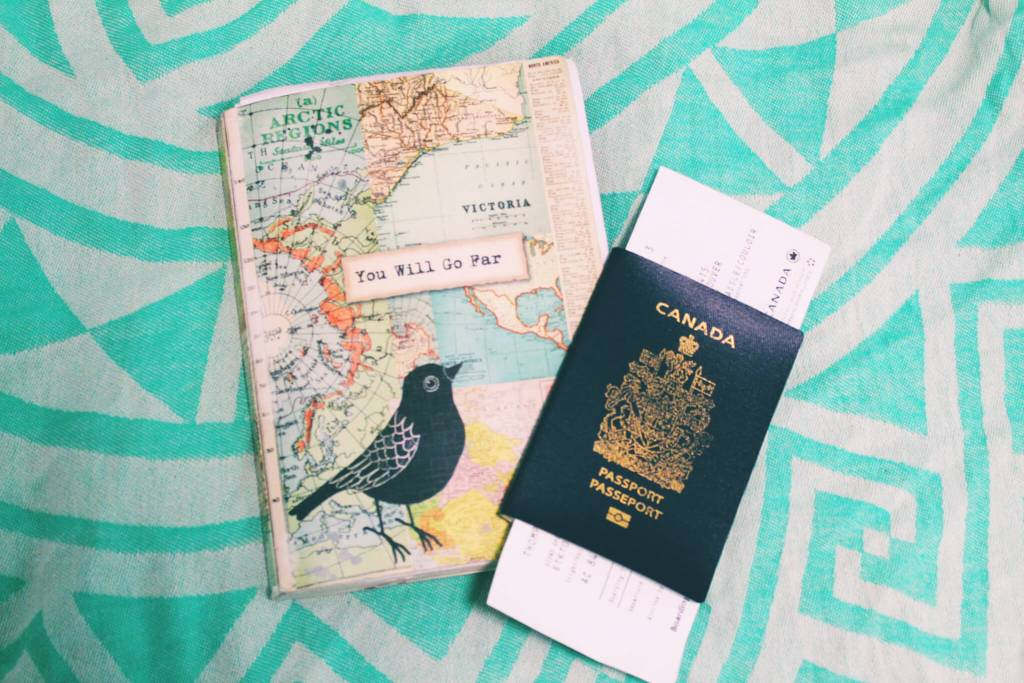 How to Prepare Yourself for Long Term Travel