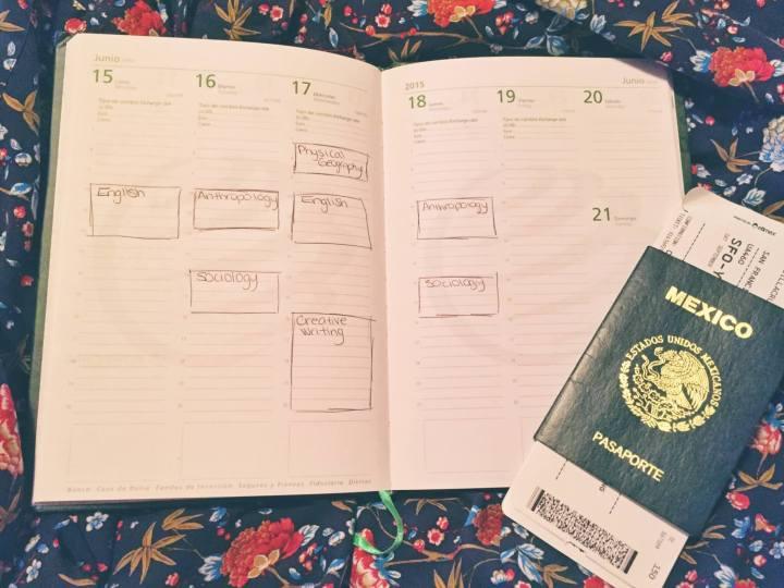 Planning a Surprise Trip