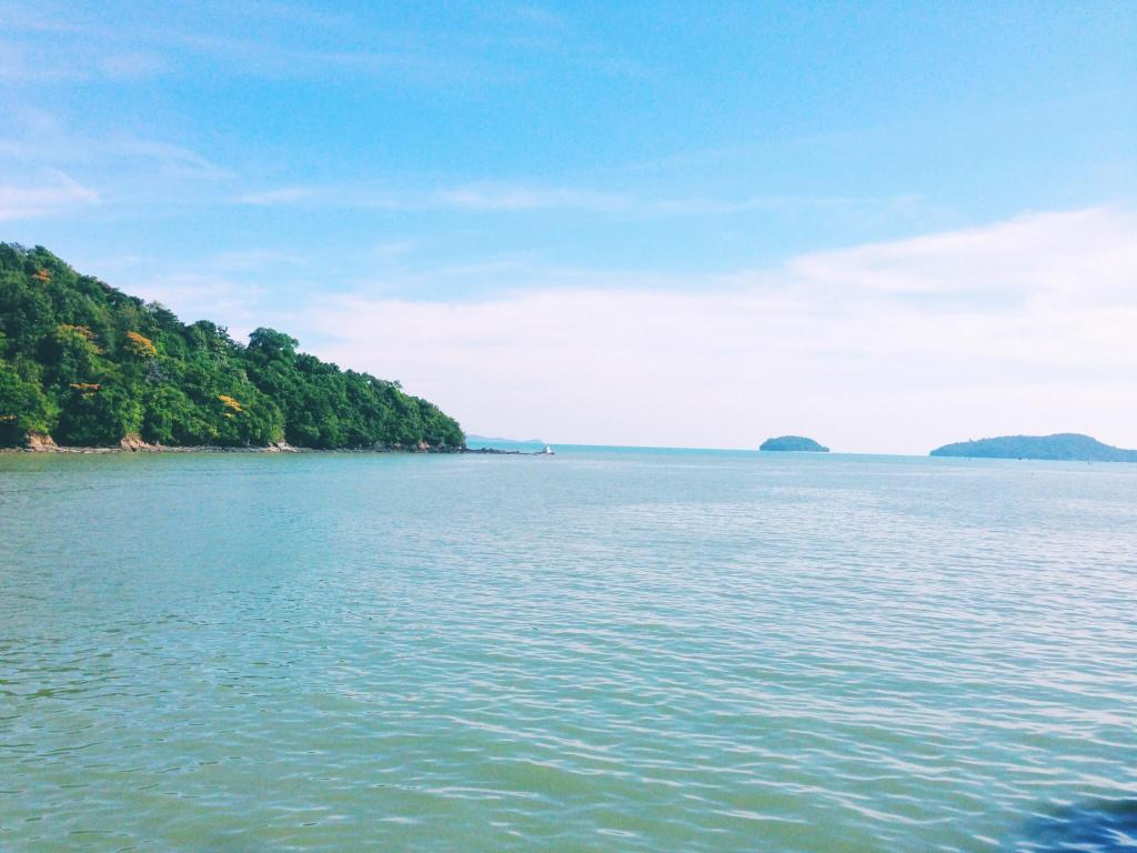 Thai Ocean Turquoise | Go to Thailand
