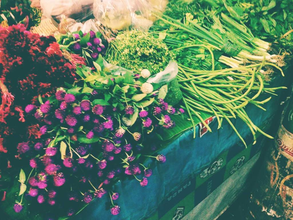Thai Street Market | Go to Thailand