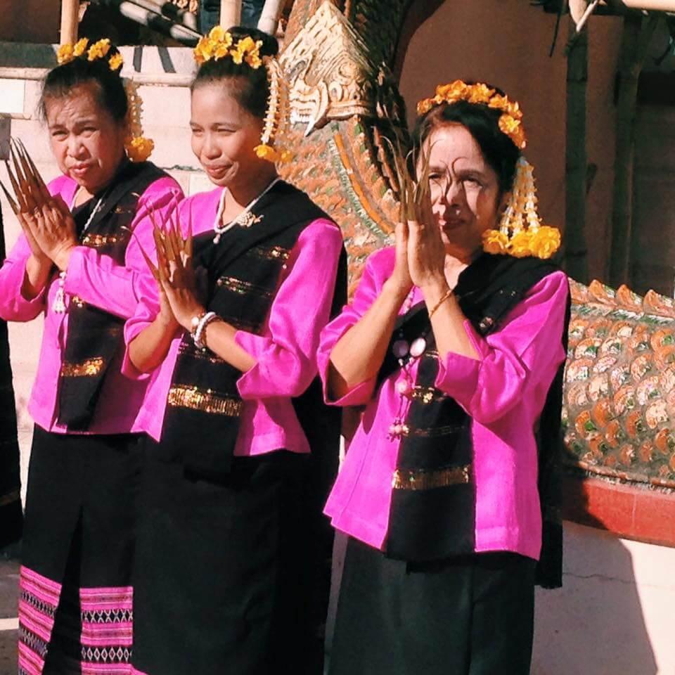 Thailand in Photos
