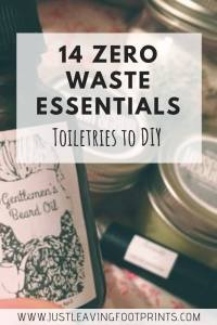 Zero Waste Products You Can Buy that Will Save You Money