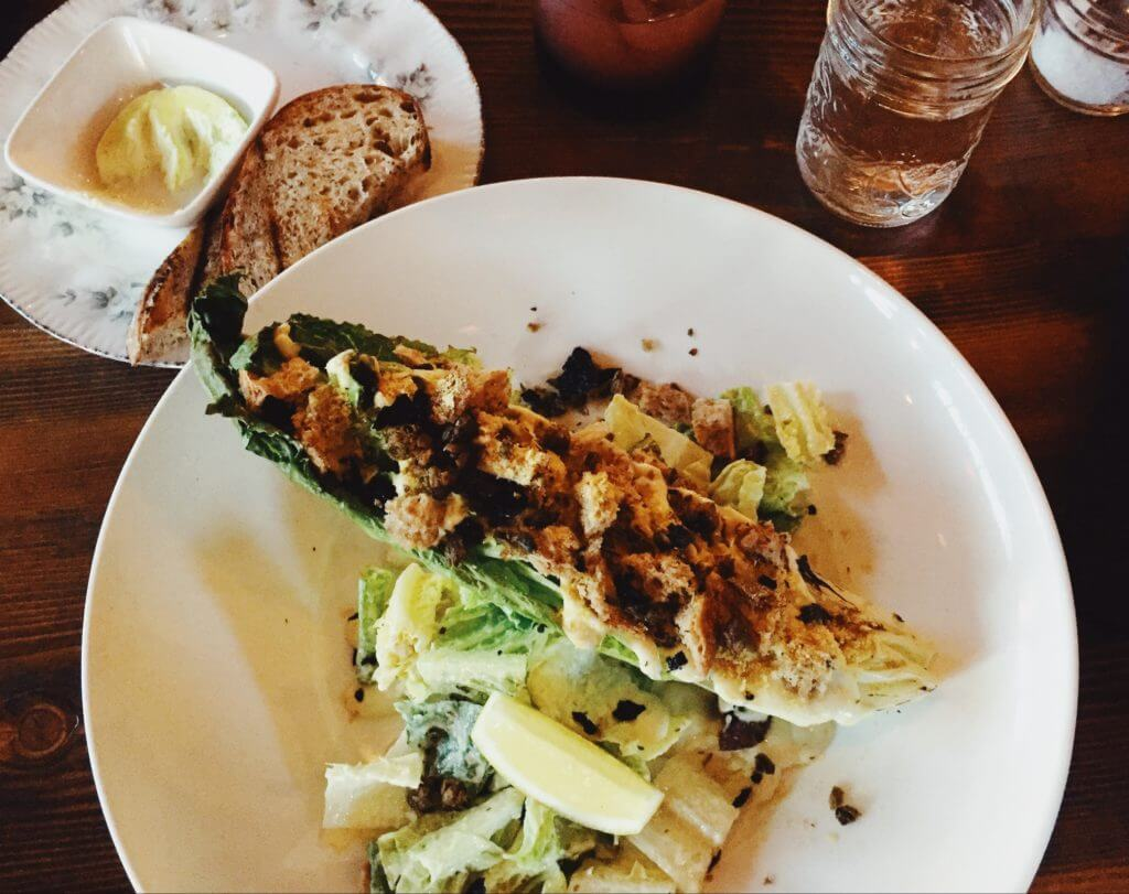 Krafty Kitchen & Bar in Kelowna BC |The Best Vegetarian and Vegan Restaurants in Kelowna, BC