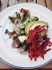 Food Porn: Best Vegetarian Food in Kelowna