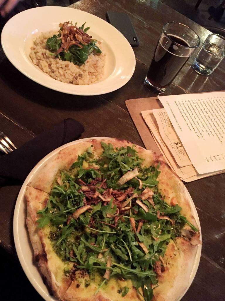 Curious Cafe Vegan Food |The Best Vegetarian and Vegan Restaurants in Kelowna, BC