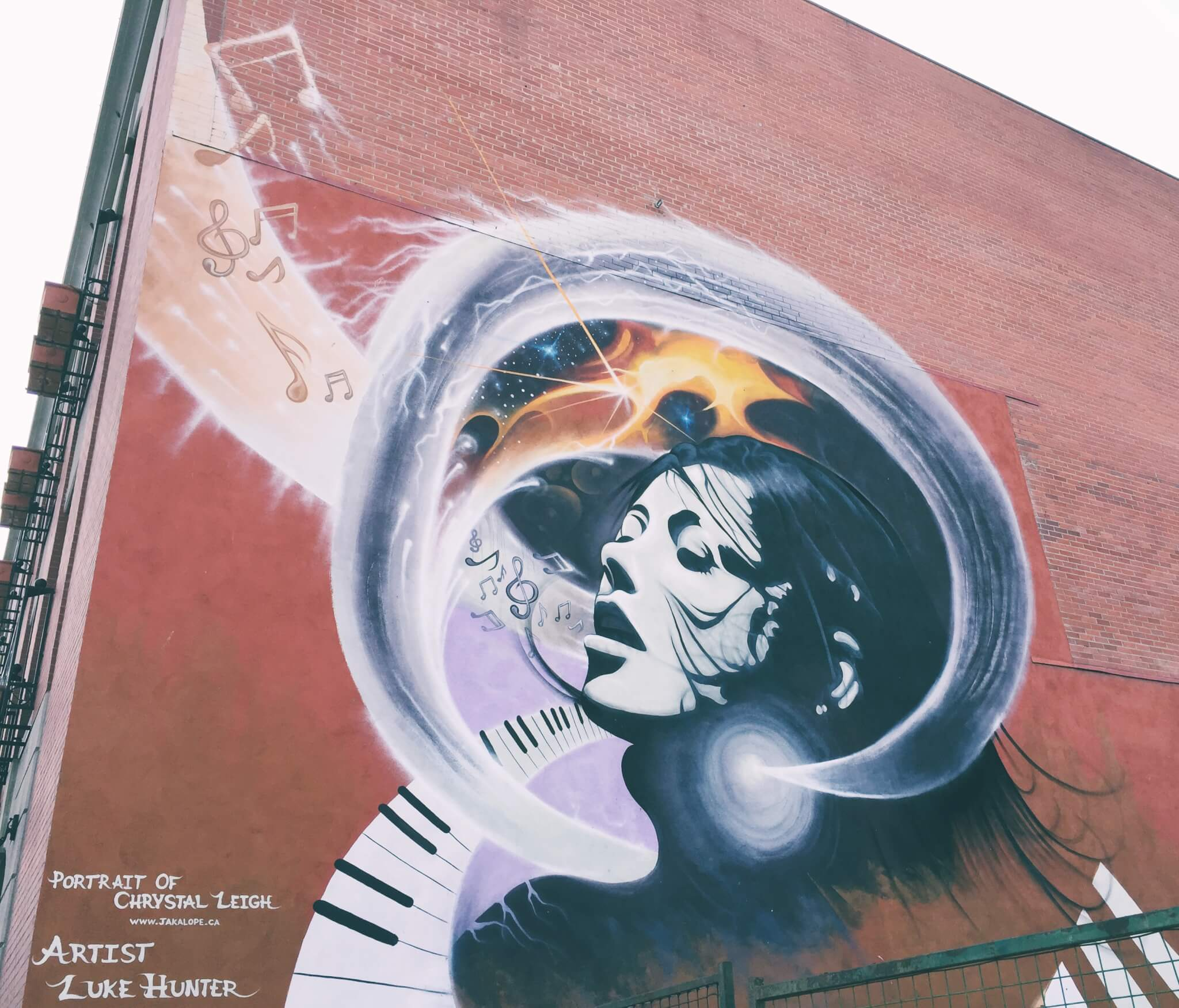 Urban Art in British Columbia: A Colorful City Guide to Penticton