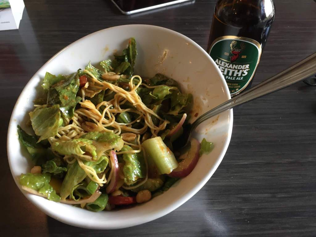 The Best Vegetarian and Vegan Spots in Kelowna