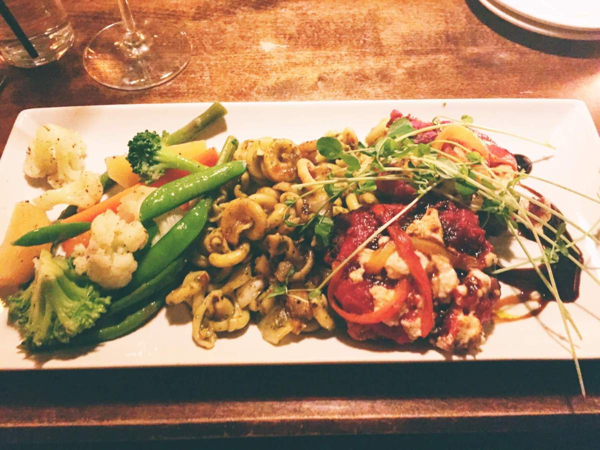 The Best Vegetarian and Vegan Food in Kelowna, BC