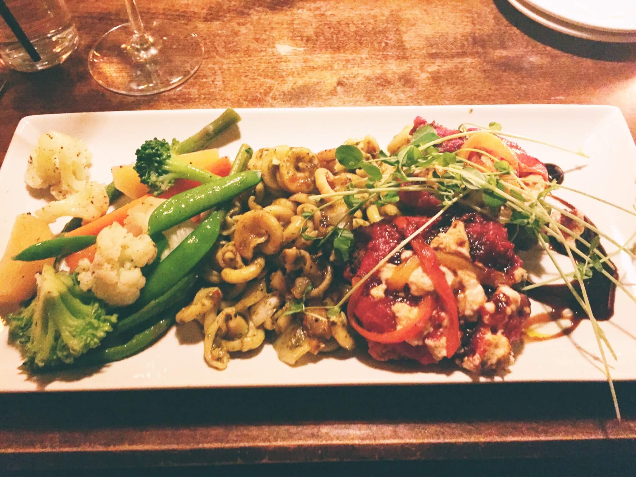 The Best Vegetarian and Vegan Food in Kelowna, BC