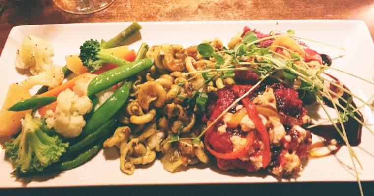 The Best Vegetarian and Vegan Restaurants in Kelowna, BC