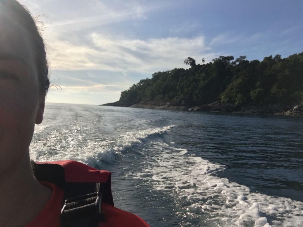 Boat Duty