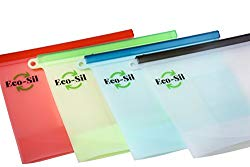 Silicone Food Storage Bags for Sale