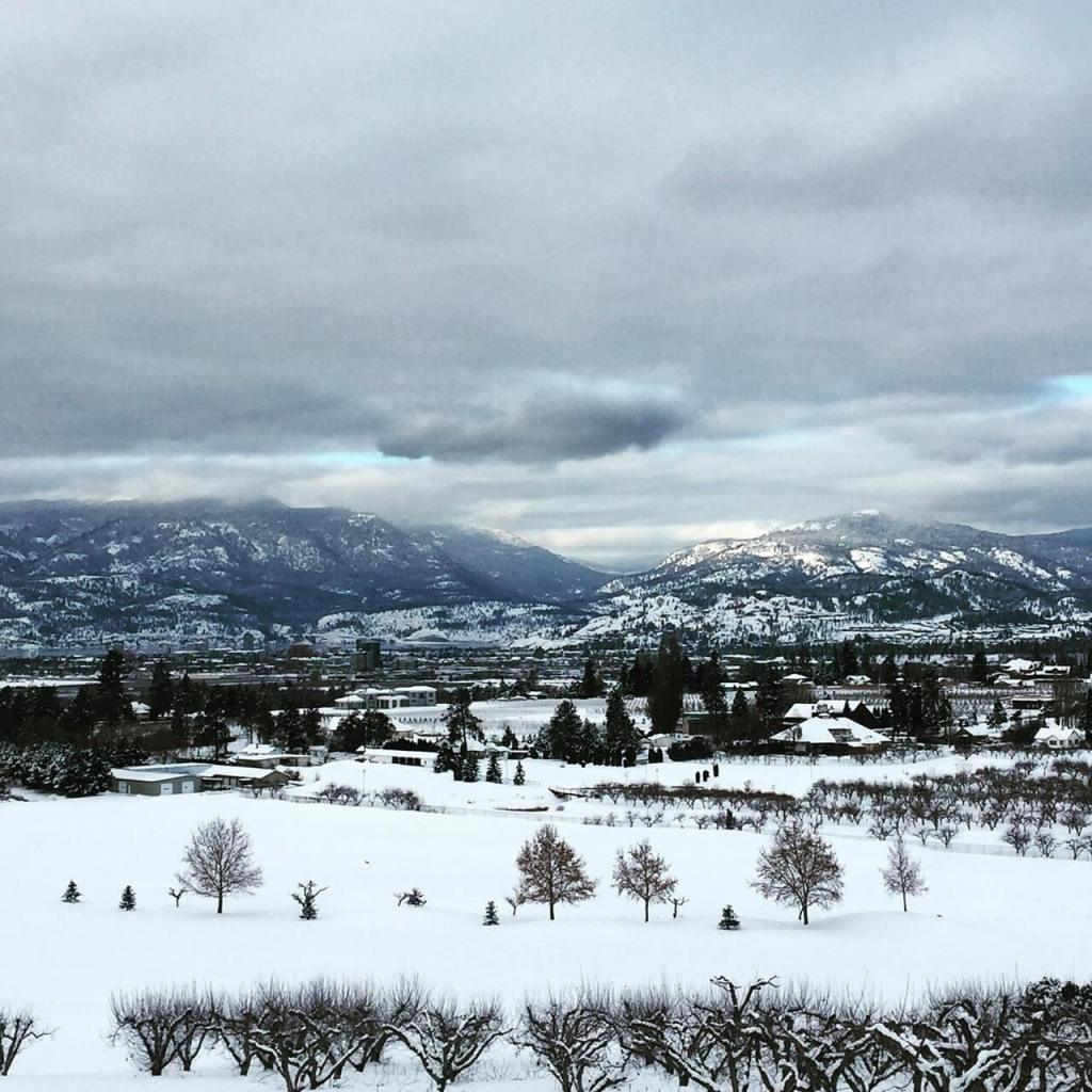 only kelowna all season guide you need
