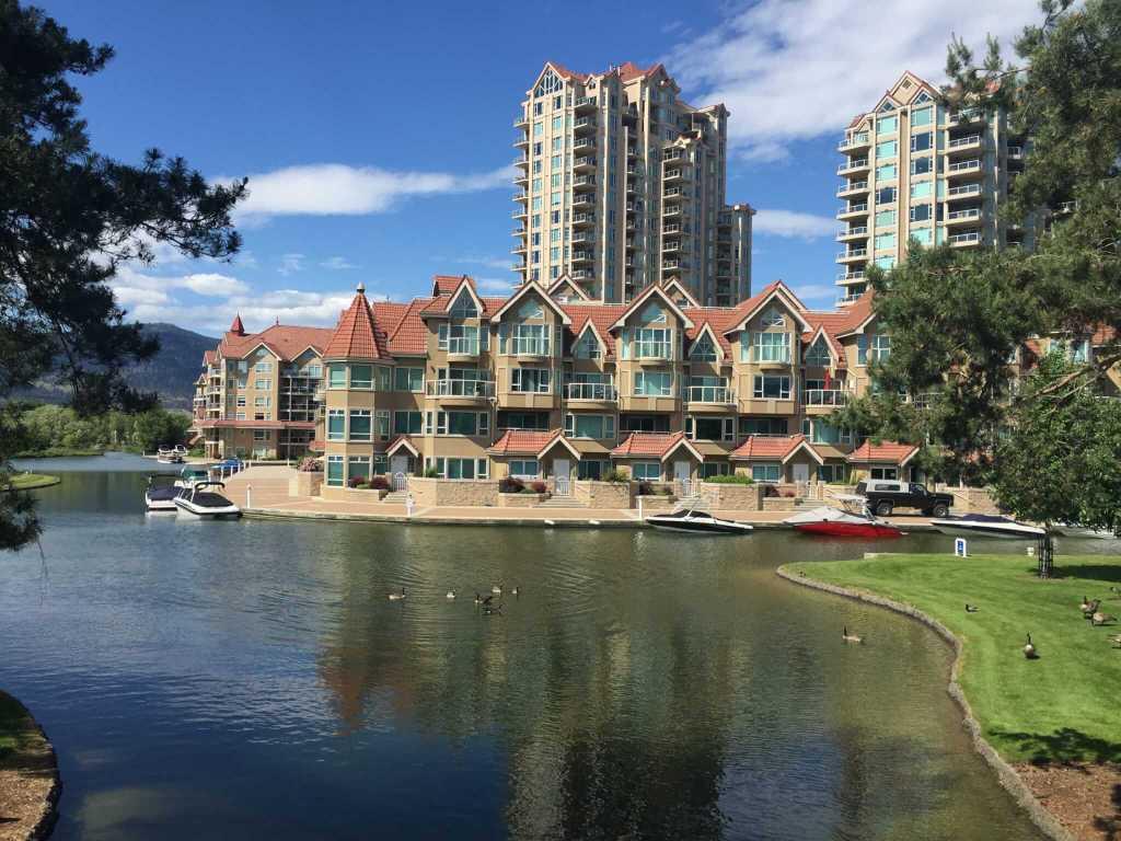 Delta Grand Hotel | Kelowna BC