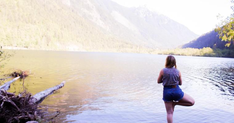 Camping in Hope BC, Canada: Why You Should Camp at Silver Lake