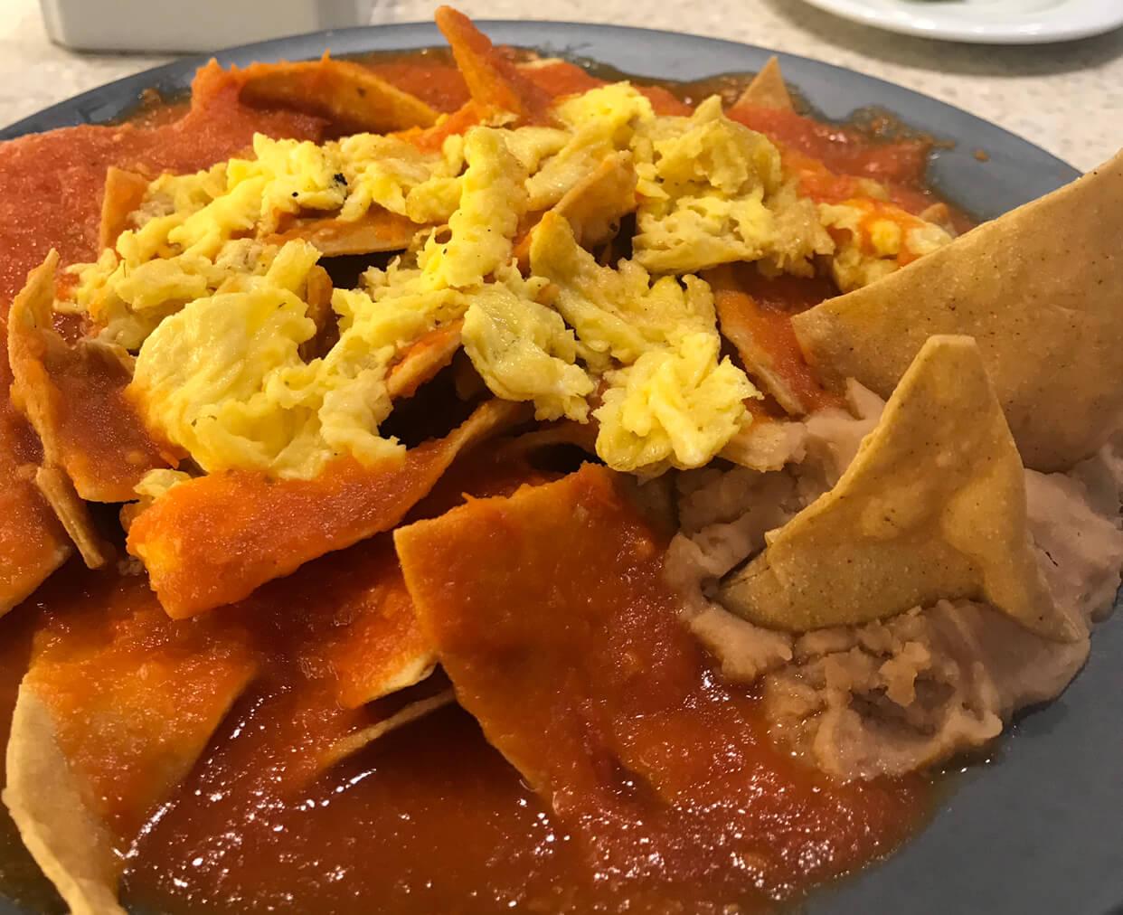 Order Vegetarian and Vegan Food in Spanish