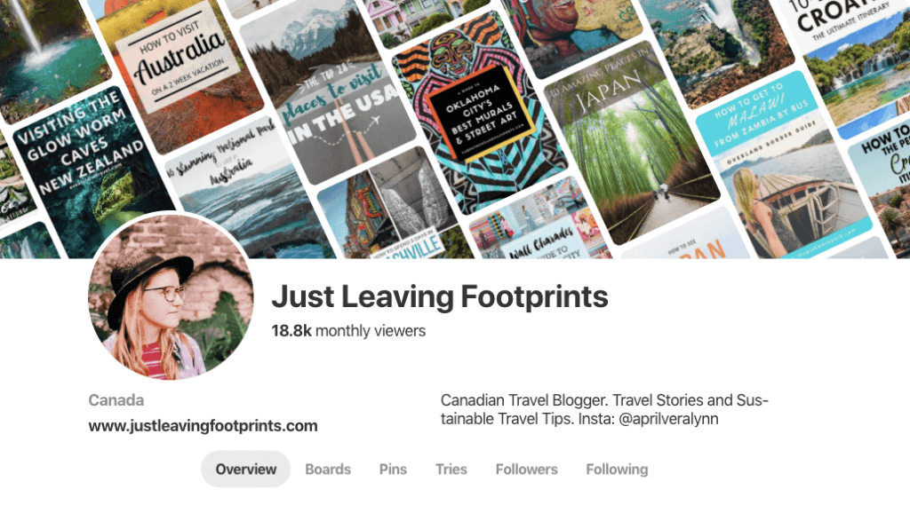 Eight Things I Did to Double My Travel Blog Traffic in One Year | Grow Blog Traffic