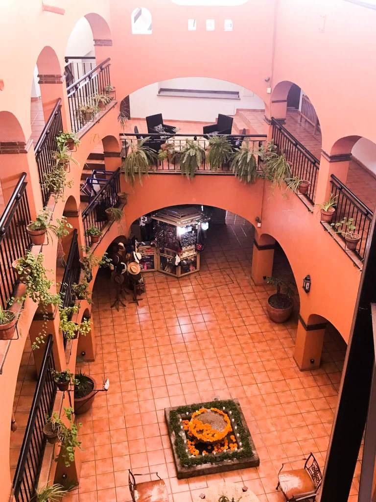 Where to Stay in Guanajuato City