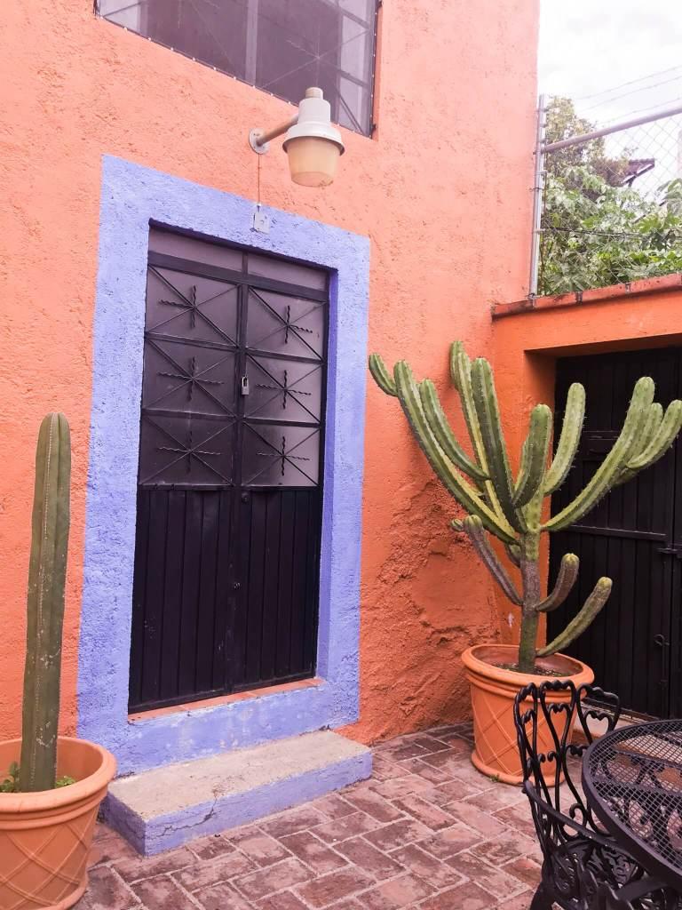 Where to Stay in Guanajuato City: Hotel Abadía Tradicional