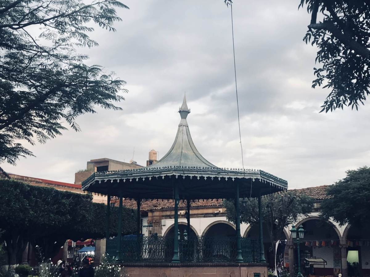 Visit Michoacán | Quiroga