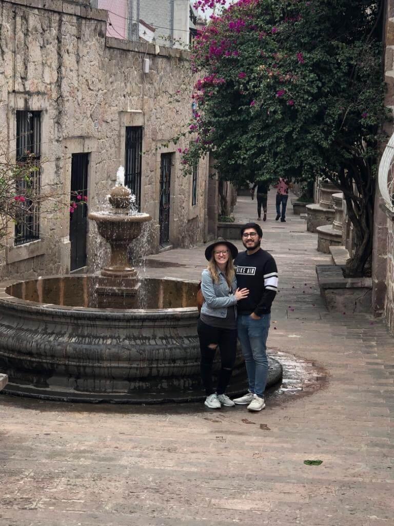 Visit Michoacán | Callejon del Romance in Morelia
