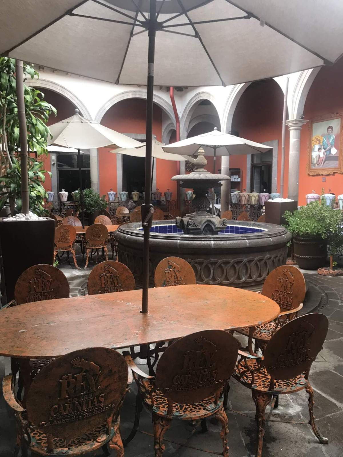 Visit Michoacán | Dinner in Quiroga Michoacán