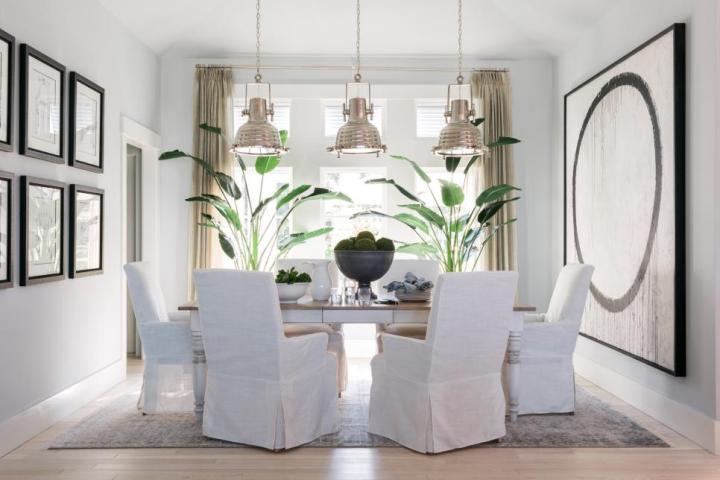 Inspired by…2016 HGTV Dream House