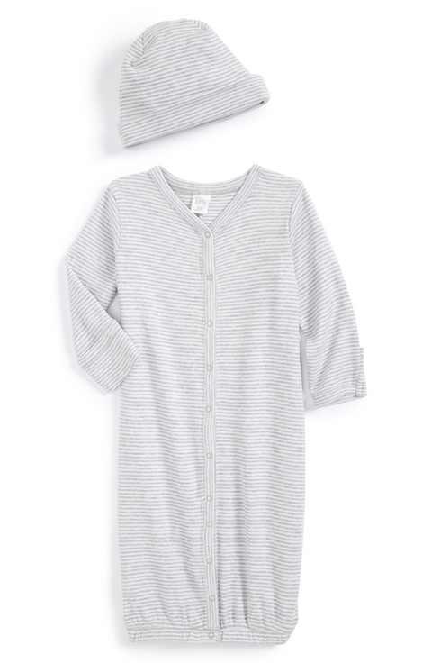 sleeping-gown