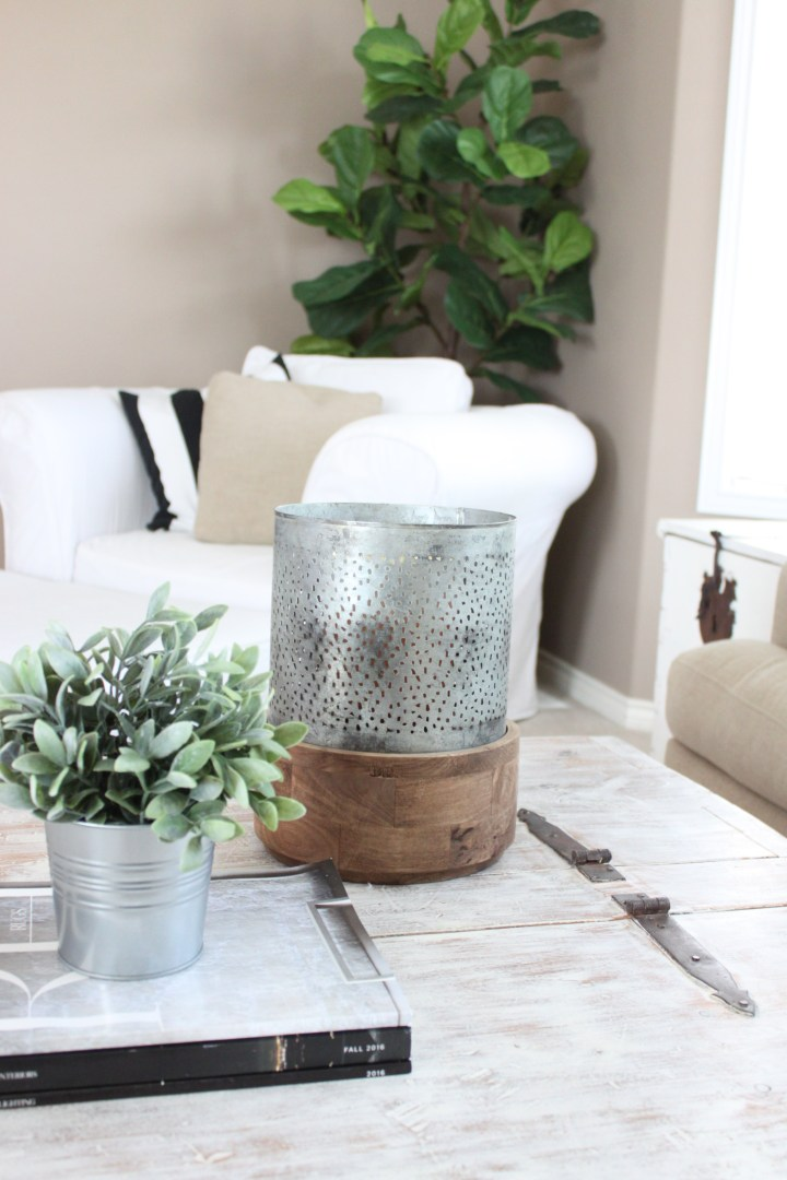 Spring Décor Favorites