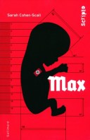 Max - Sarah Cohen-Scall
