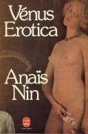 Vénus Erotica - Anais Nin