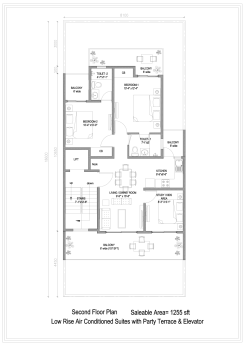 Proposed Layout Plans 2
