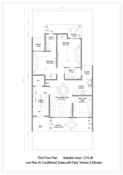 Proposed Layout Plans 3
