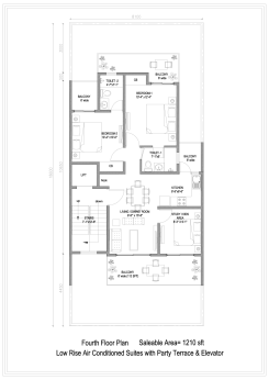 Proposed Layout Plans 4