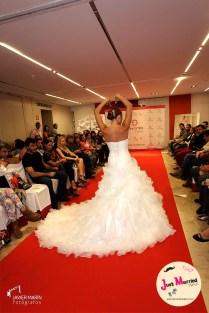 desfile_novias_baile_Just Married Market