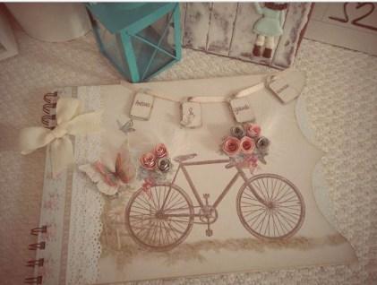 Y me dijo si_the wedding experience_boda_Just Married MarketLibros de firmas_le petit papier_bodas