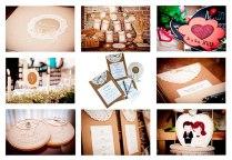 blondas de papel_Just Married Market