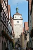 Rothenburg tower 4