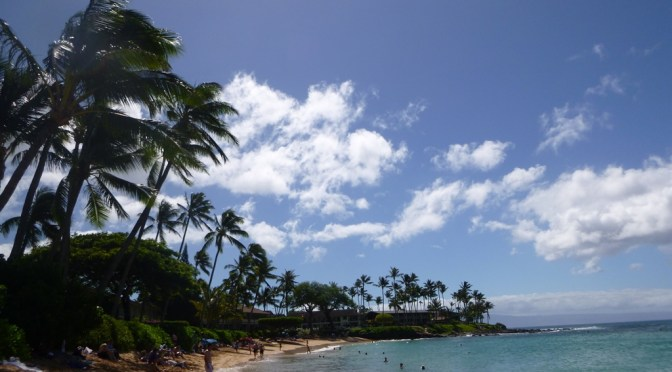 Maui – Hawaiian Island Infatuation