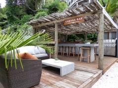 Kawau Lodge Cabana Bar